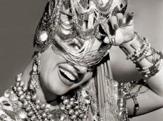 Carmen Miranda (1930s-1940s)