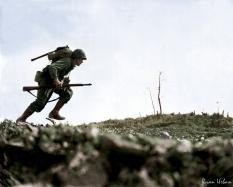 Unk. Soldier WWII